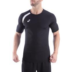 Maillot de volley-ball adulte noir