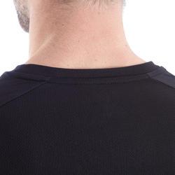 Volleybalshirt heren zwart - 879482