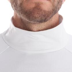 Voetbalshirt training volwassenen Real Madrid wit - 879508