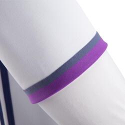 Voetbalshirt training volwassenen Real Madrid wit - 879515
