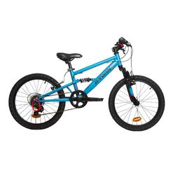 Racingboy 520 FZ Kids 20-Inch Mountain Bike 6-8 Years