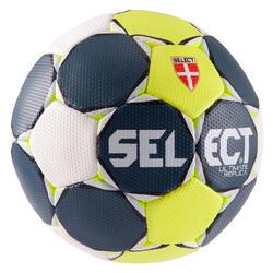 Handbal Ultimate maat 3 blauw geel - 879560