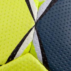 Handbal Ultimate maat 3 blauw geel - 879562