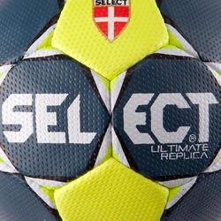Handbal Ultimate maat 3 blauw geel - 879567