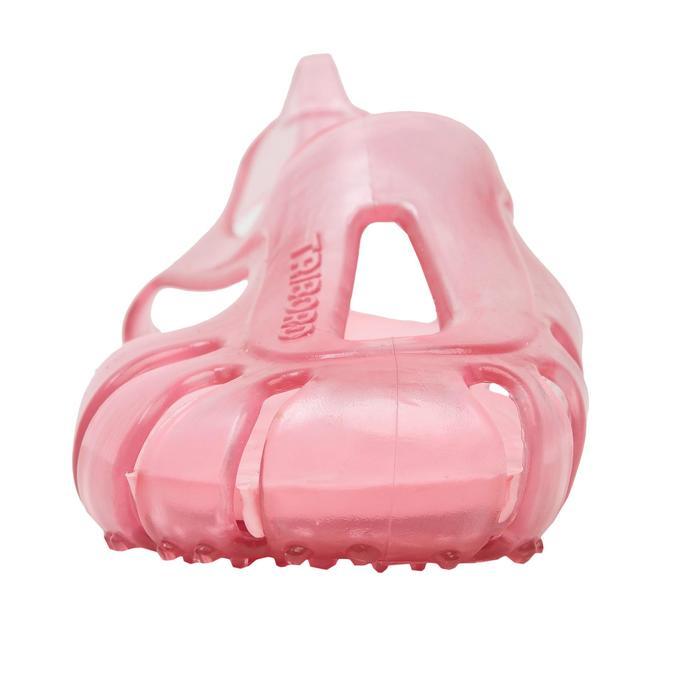 嬰幼兒泳池鞋 - 粉紅色