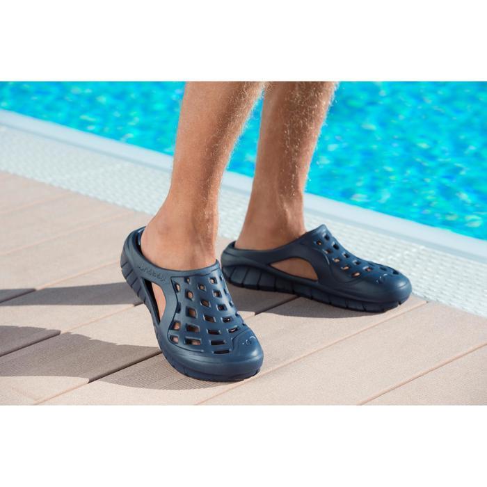 Waterclogs voor heren donkerblauw - 879971