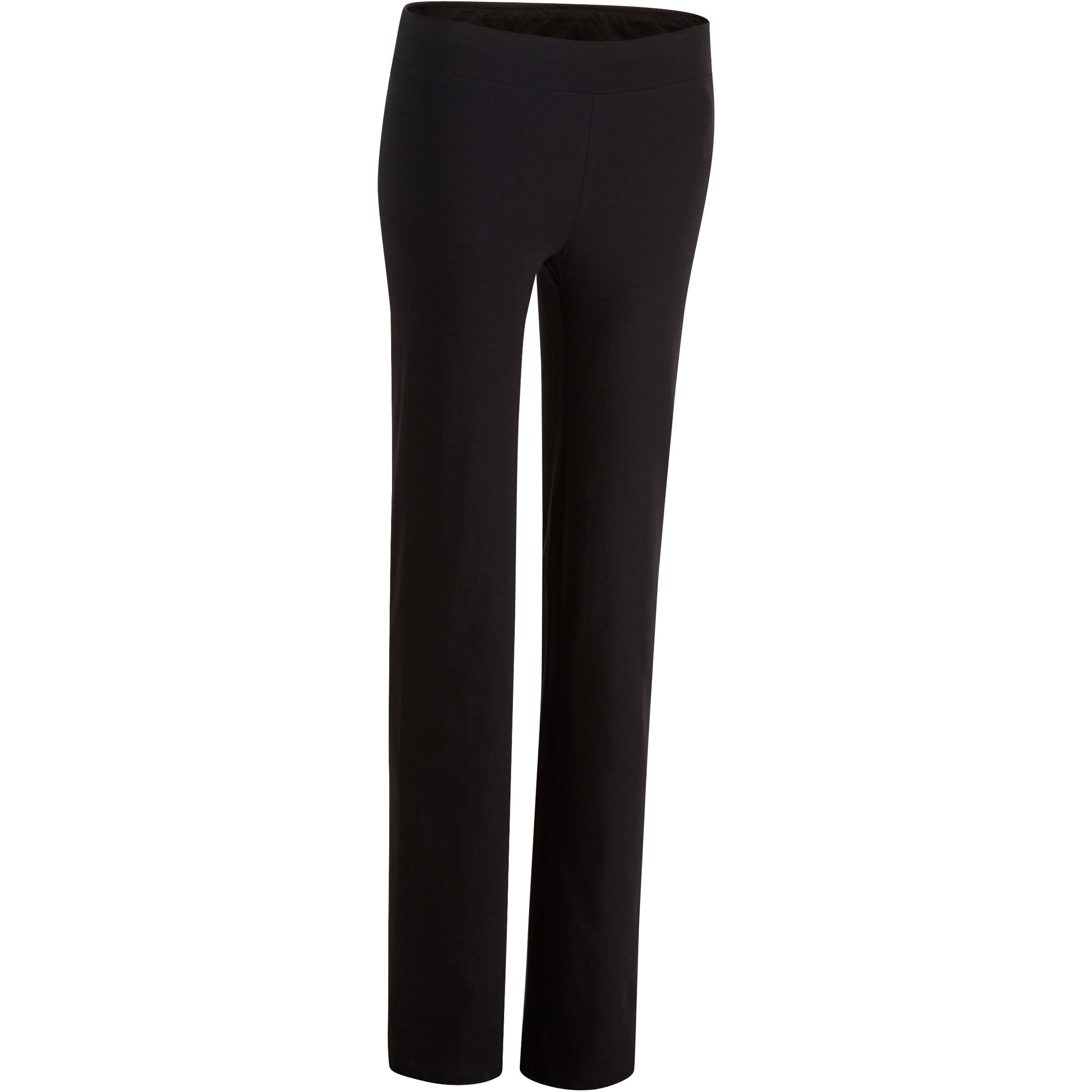 Leggings FIT+ regular fitness mujer negro