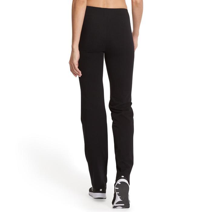 Legging FIT+ 500 regular Gym & Pilates femme - 880322