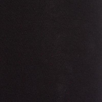 Salto بنطلون رياضي ضيق للسيدات - أسود