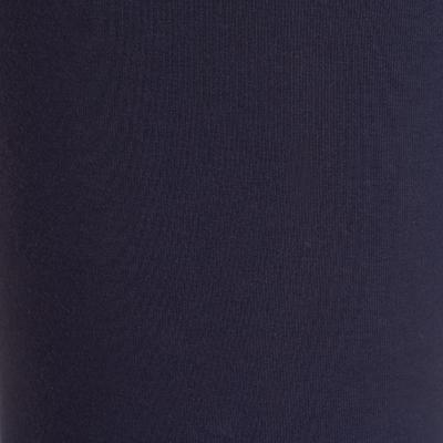 טייץ נשים Salto לחדר כושר ופילאטיס- כחול כהה