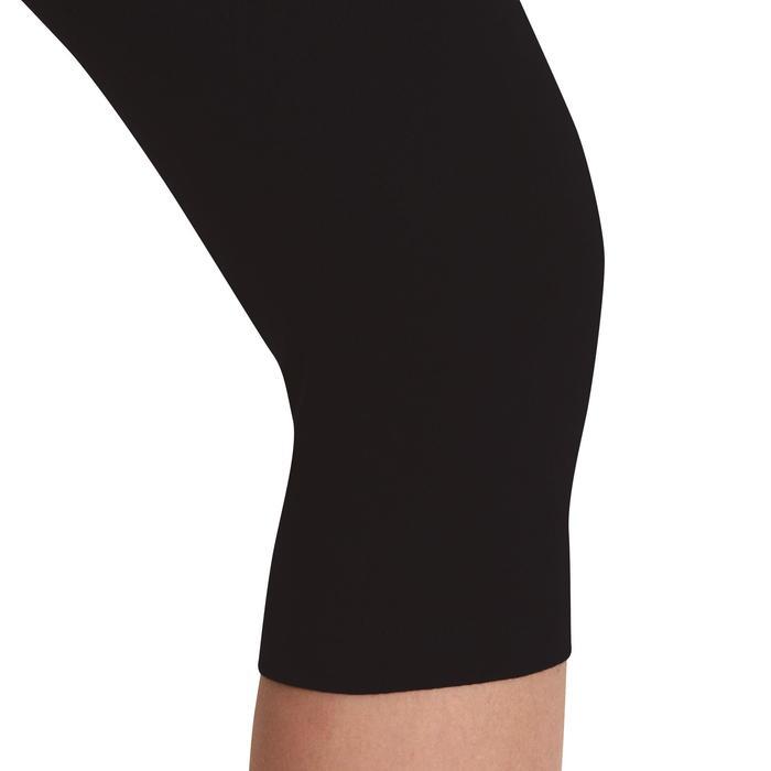 Corsaire slim Gym & Pilates femme FIT+ - 880503