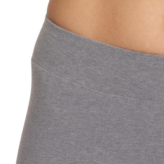 Legging FIT+ 500 slim Gym & Pilates femme - 880539