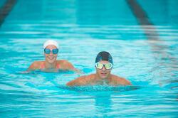 Zwemmasker Active maat L - 880835