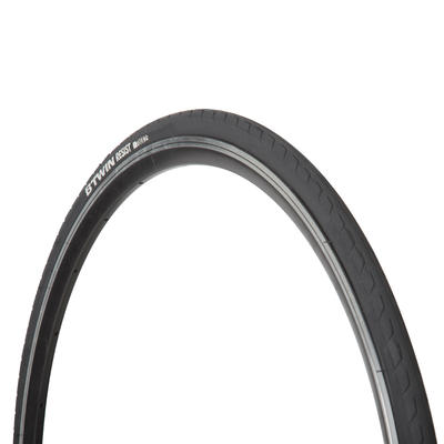 Resist 1 700x25 Stiff Bead Road Bike Tyre / ETRTO 25-622