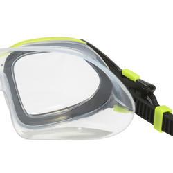 Zwemmasker Active maat S - 881449