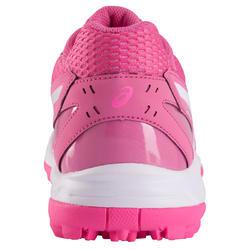 Veldhockeyschoenen Gel Lethal voor kinderen roze - 881456