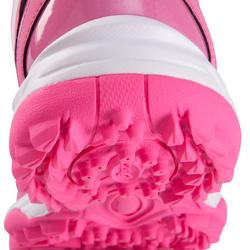 Veldhockeyschoenen Gel Lethal voor kinderen roze - 881458