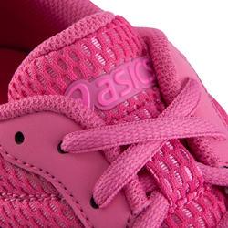Veldhockeyschoenen Gel Lethal voor kinderen roze - 881462