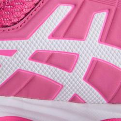 Veldhockeyschoenen Gel Lethal voor kinderen roze - 881464