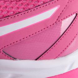 Veldhockeyschoenen Gel Lethal voor kinderen roze - 881465