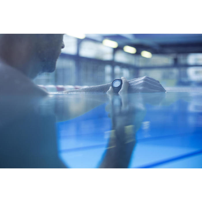 Montre digitale sport femme junior W200 S timer bleu & - 882127