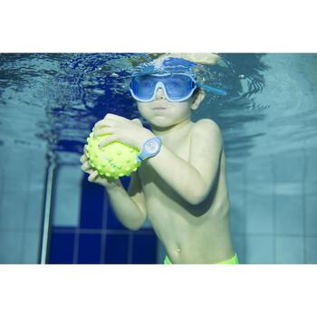 Montre digitale sport femme junior W200 S timer bleu & - 882153