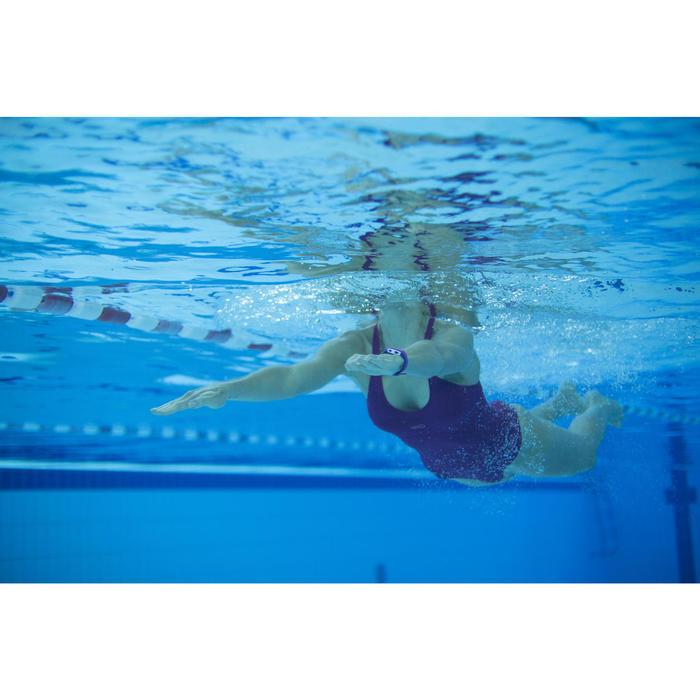 Montre digitale sport femme et junior W200 S noire - 882177