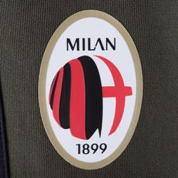 Trainingsbroek voor volwassenen AC Milan zwart - 882197