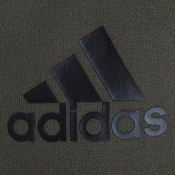 Trainingsbroek voor volwassenen AC Milan zwart - 882201