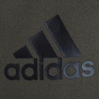 AC Milan Adult Football Training Sweatpants - Black