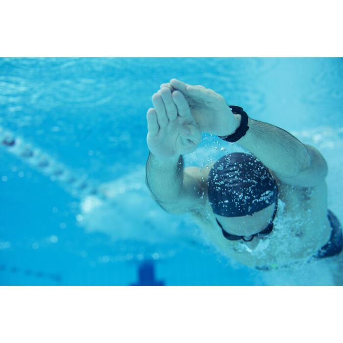 Coffret montre sport homme timer W500 M swip BLEU ROUGE
