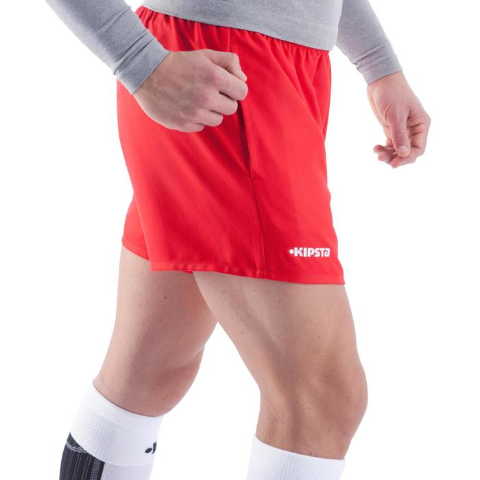 Short rugby adulte Full H 100 - 882329