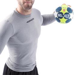 Handbal Ultimate maat 2 blauw geel - 882411