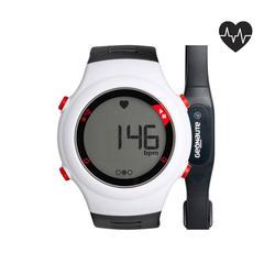 Horloge met hartslagmeter hardlopen ONrhythm 110