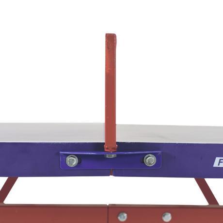 Tavolo ping pong ft 800 camp artengo for Piani di cabina di 800 piedi quadrati