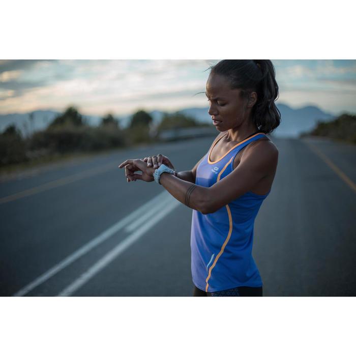 Montre GPS de running ONMOVE 220 BLANCHE
