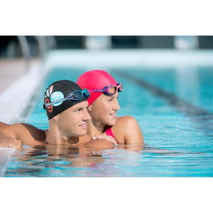 Lunettes de natation XBASE PRINT Taille L Mika - 883075