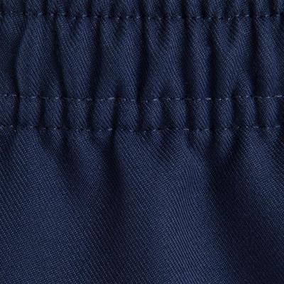 Full H 100 מכנסי רוגבי לילדים- כחול