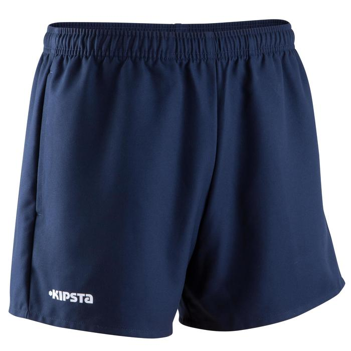 Short rugby adulte Full H 100 - 883133