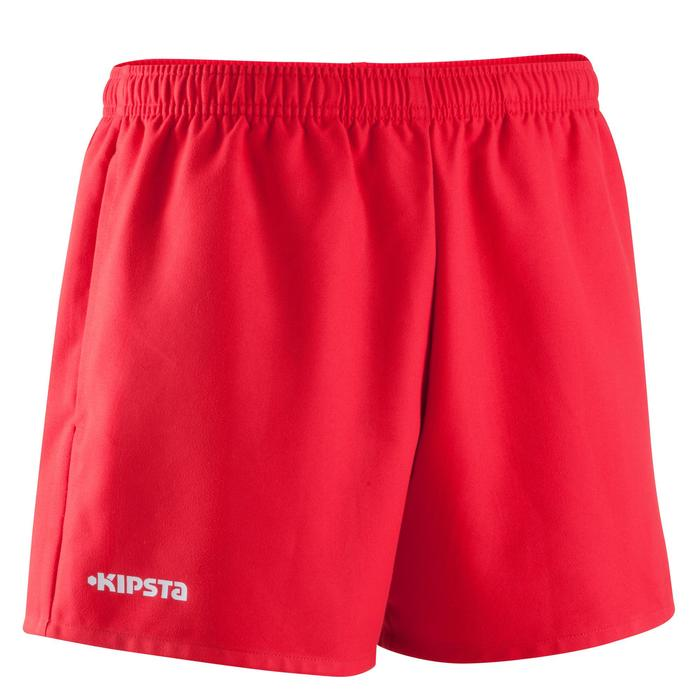 Short rugby adulte Full H 100 - 883135