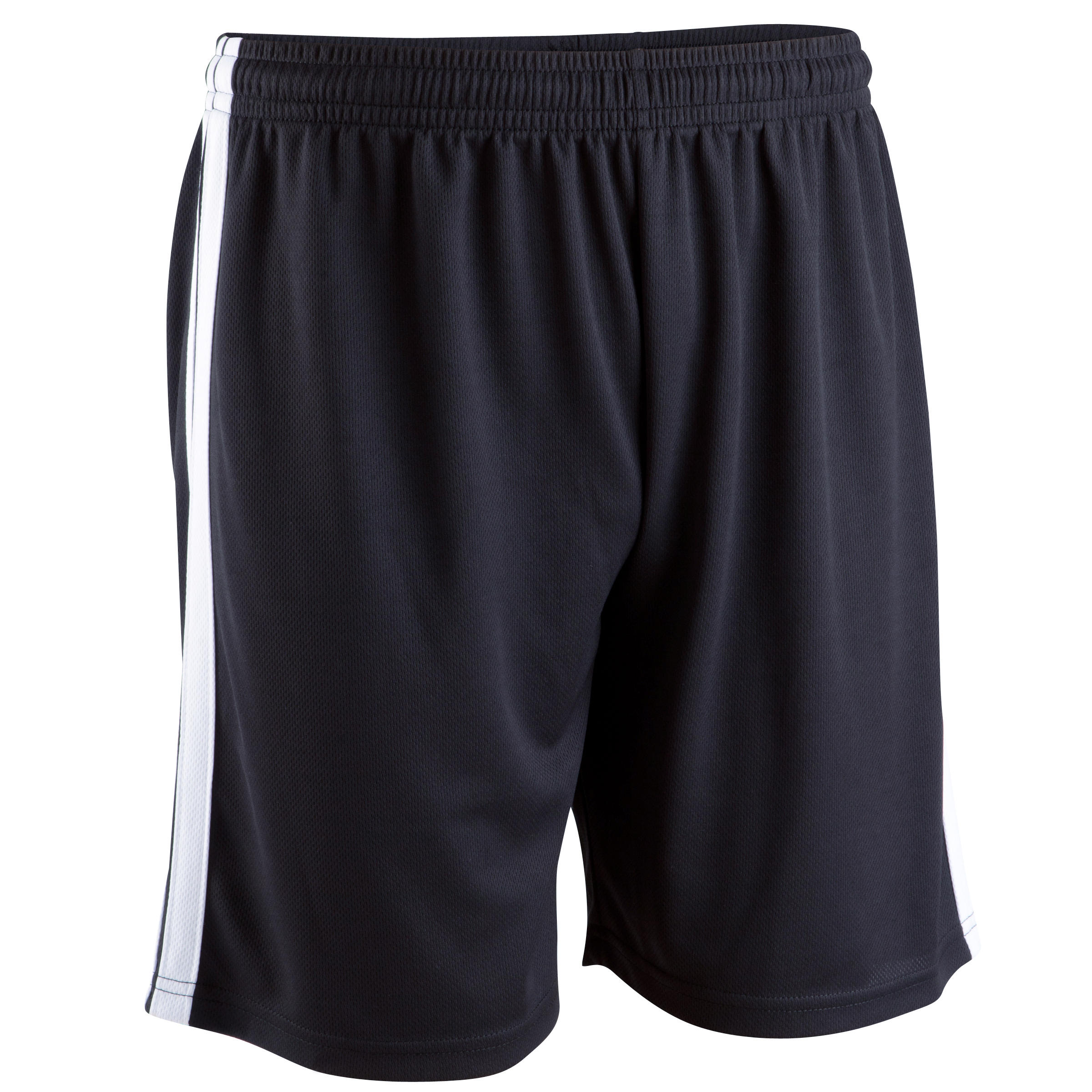 Asics Volleybalbroekje heren zwart