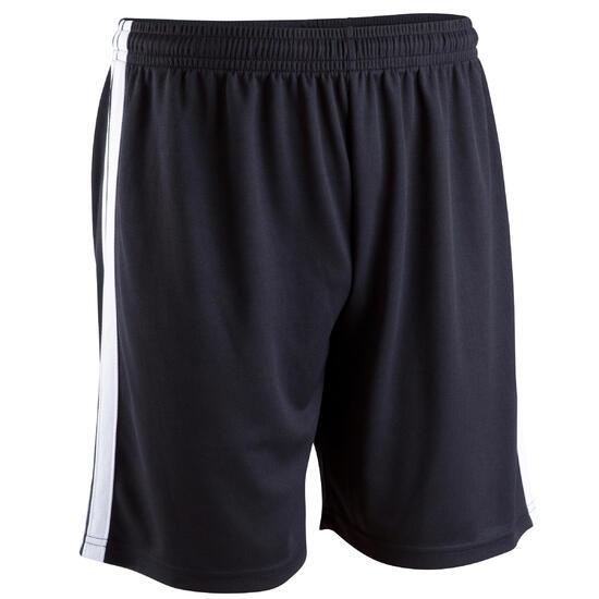 Volleybalbroekje heren zwart - 883136