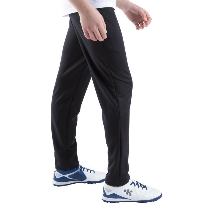 Pantalon d'entrainement de football enfant T100 - 883139