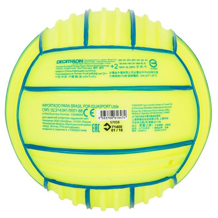 Petit ballon piscine adhérent - 883376