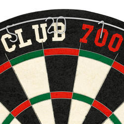 Klassiek dartbord Club 700 - 883507