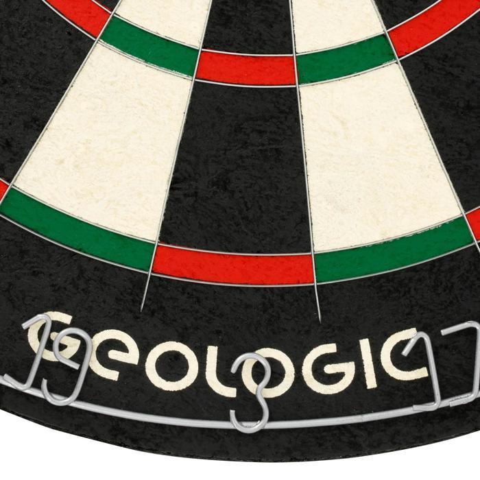 Klassiek dartbord Club 700 - 883508