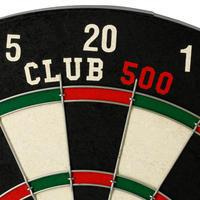 DIANA TRADICIONAL DE DARDOS CLUB 500