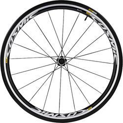 Laufrad Hinterrad 700 für Rennrad Cosmic Elite 18 UST 25