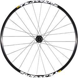 "Rear Wheel 29"" 9x135 Disc Cassette Mountain Bike Mavic Crossride FTS-X"