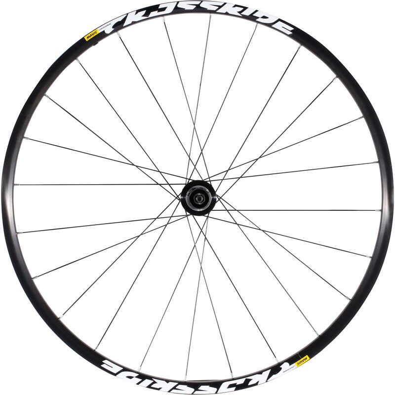 ROȚI MTB Ciclism - Roată Spate Crossride 29